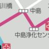 静岡マラソンコース変更?/1時間つなぎジョグ