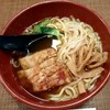肉の万世 万世麺店@内幸町