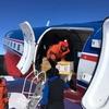 今年は飛行機で南極入り④ 5度目の南極へ降り立った