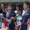 西日本短大附コーチ「どげんばしようがないとね」