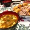 ヌルンジ(おこげ)はスープ枠?味噌汁(チョングッチャン)と出てきましたけど