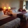 突然思い立ってホテルへ。マリオットリゾート&スパに宿泊しました