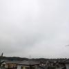 8月22日(木)曇り