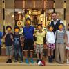 若松小学校地域学習にシープハウスも協力しています
