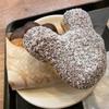 ミスド『ベアドーナツ ココナッツチョコレート』ココナッツたくさんの映えドーナツ🍩