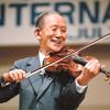 スズキメソードにてバイオリン ------ 私の勝手な願い