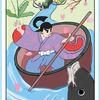 タロットカードの意味 魔術師
