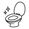 家以外のトイレもササっとプチ掃除すると驚くことが起きます!