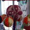 第7回白山美川ふくさげ祭り ~雛のつるし飾り~(その1)