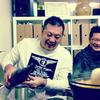 【バッカスキッチン】 天満市場で買物し、同級生たちと北海鍋