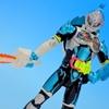 LVUR 02 仮面ライダーブレイブ クエストゲーマー レビュー