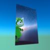 SceneKit の SCNNode のレンダリングオーダーでどこでもドア的表現をする