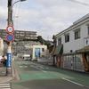 舞子小学校正門前(神戸市垂水区)