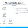 CData Sync による Salesforce から Google BigQuery へのデータレプリケーション
