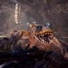 【PS4】モンスターハンターワールド アイスボーン、最新プロモーション動画公開!ティガレックスが暴れているぞ!