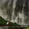 青森にこんな滝があったなんて!リベンジ滝『滝つぼ沢の滝』
