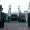 台湾の台中モスクに行きました!⭐️🌙