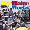 日本独自の追悼企画コンピ「ハル・ブレイン・ワークス(Hal Blaine Works)」が良い