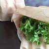 「3rd Burger」のローカーボバーガーはボリュームたっぷり!