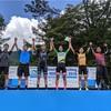 マウンテンサイクリングin乗鞍2019 男子B優勝