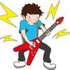 ギターにはいろんな弾き方があるんだね♬~ギターは面白い②~