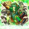 【モンスト】✖️【獣神化】木属性『ガリバー』獣神化登場!!キャラ評価とわくわくの実の考察&適正クエストまとめ。