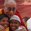 心から心へ。ダライ・ラマ法王のメッセージ。
