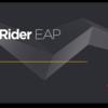 Project Rider EAP で Xamarin がサポートされました (あと .NET Core RTM も)