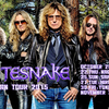 Whitesnake  @  Kokusai Forum Hall A  2015