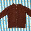 【完成!】Miknitsのkinokoを編み上げました(^∇^)初心者にも優しいキットです♪