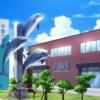 【聖地巡礼】アニメガタリズ・ガールズ&パンツァー