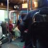 バンコク・ドンムアン国際空港からA4バスでカオサンへ(Bangkok)