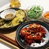 食べたいものを作る日〜韓国料理〜