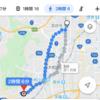 【奈良】奈良サイクリングで唐招提寺