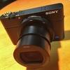 【SONY RX100M3】購入から3ヶ月。揃えたアクセサリと写真達。