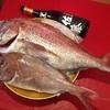 本日の漁港直送の魚たち!【真鯛】【ブリ】その他ヽ(^。^)ノ