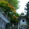 今朝は龍泉寺に行ってみました