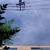 作曲工房 朝の天気 2018-08-15(水)終戦記念日