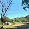 友達がキャンプを始めるのでソロキャンセットを組んでみたらすごいシンプル。前回の荷物の量はなんだったんだろう。