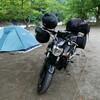 【バイク】初心者のためのキャンプツーリングの魅力とコツ