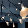主張しない、でも存在感のある照明を住宅に入れると・・・