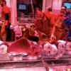 空飛ぶ寿司職人@ナイロビ。そしてお魚のハンドキャリーについて。