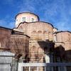 【イスタンブール旅行記】1:イスラム教の街の中を、教会跡地をめぐって歩き回りまくり