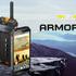 【中華タフネススマホ】Ulefone Armor 3T(ウレフォン アーマー 3T)【IP68/IP69K】