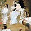龍女から変化した元気印の鈿女(ウズメ)