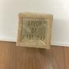 ダイソーと無印で石鹸置きを188円で自作?