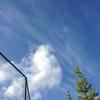 行き合いの空 —— 夏と秋がみちのくですれ違う瞬間