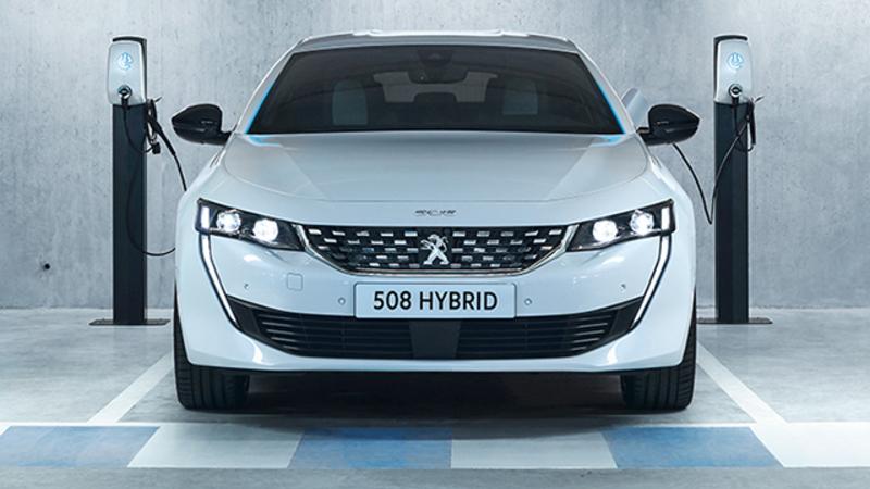 プジョーがPHEVモデルをさらに追加「508 GT HYBRID」に見る豊かな日常