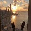 ルネッサンス香港ハーバービュー・ホテル - マリオット宿泊記 〜ラウンジ・朝食編〜