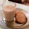 ネパールのミルクティー「チヤ」